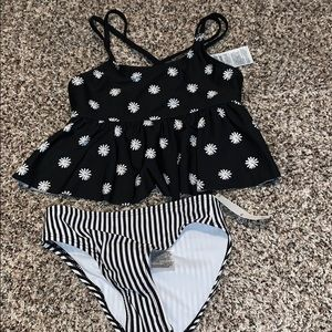 NWT old navy suit